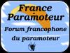 France-Paramoteur, le Forum du paramoteur
